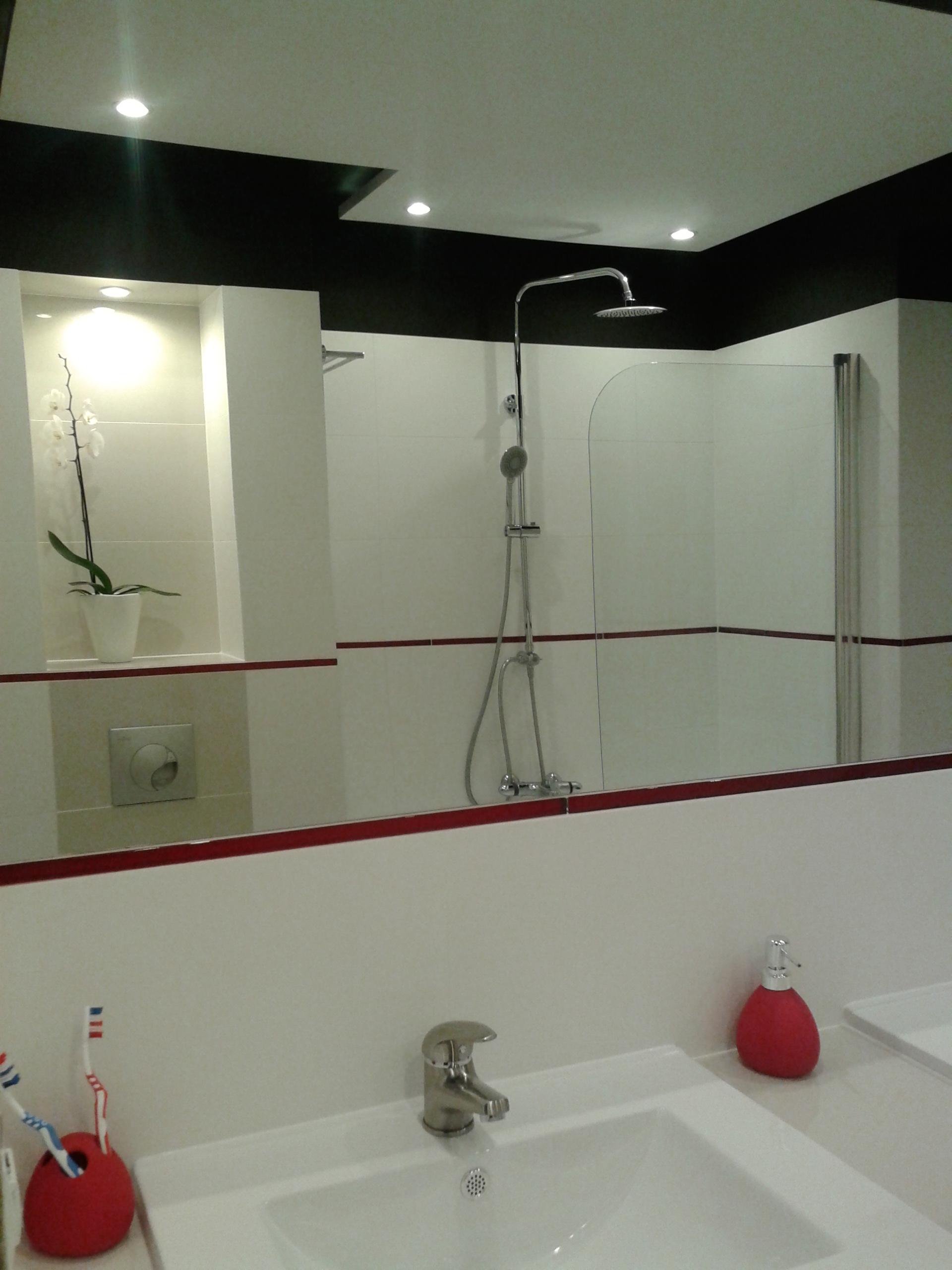 Kompleksowy remont łazienki. Master-Bygg- Remonty