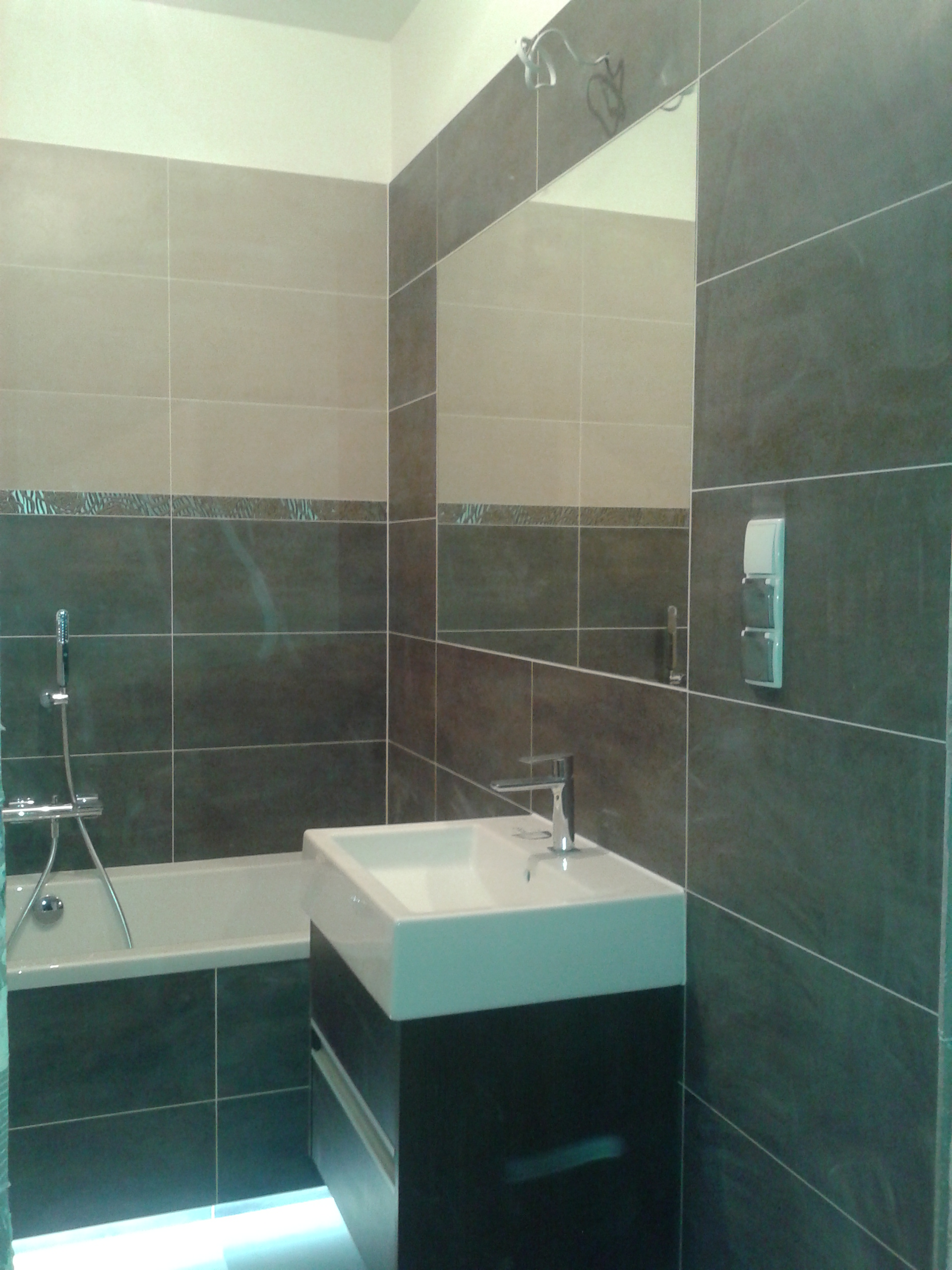Wykończenia łazienek, wykończenia mieszkań, remonty Gdańsk - Master-Bygg