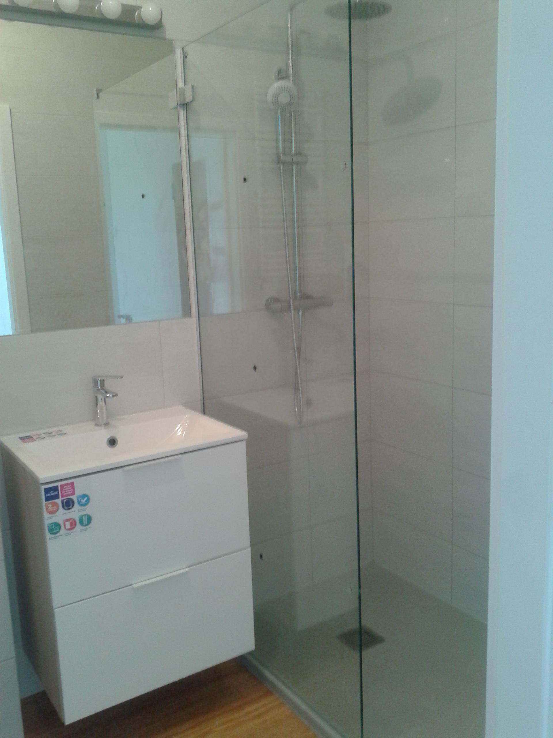 Remonty łazienkek - Gdańsk