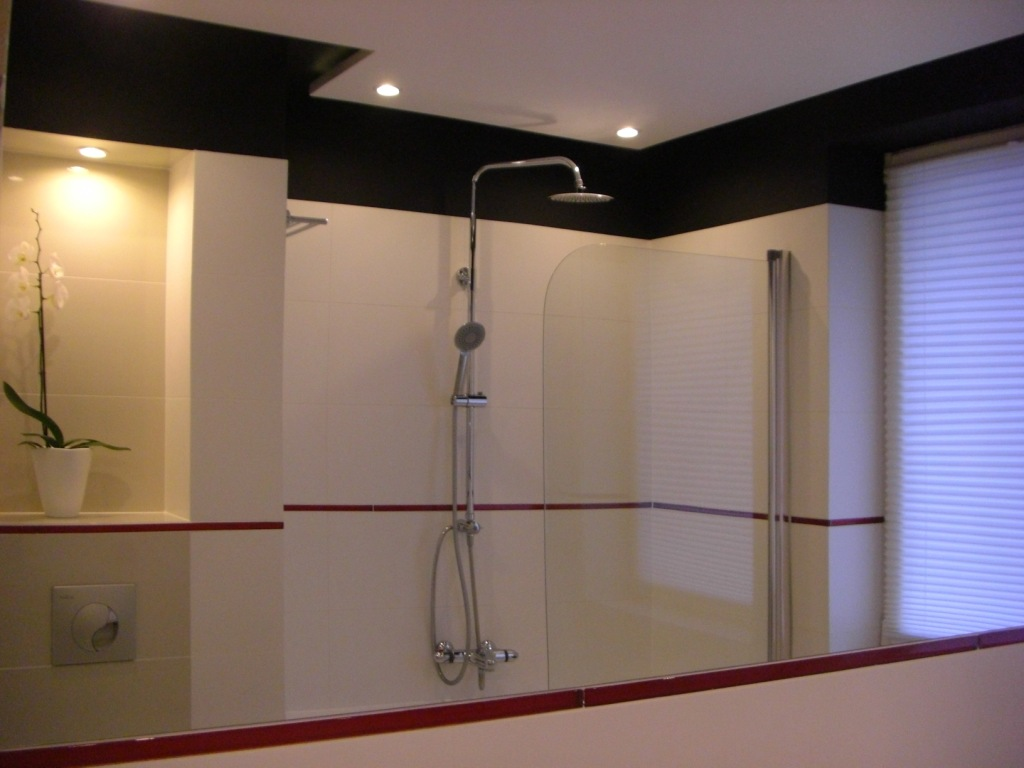 Kompleksowy remont łazienki. Master-Bygg