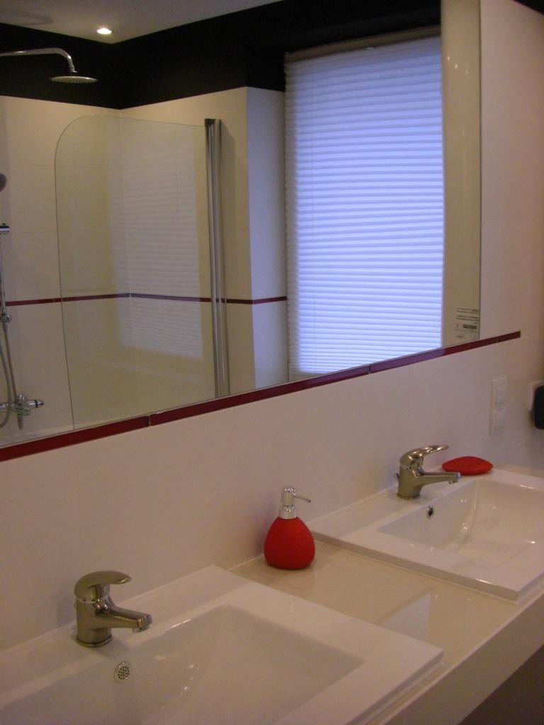 Wykończenie łazienki - Master-Bygg