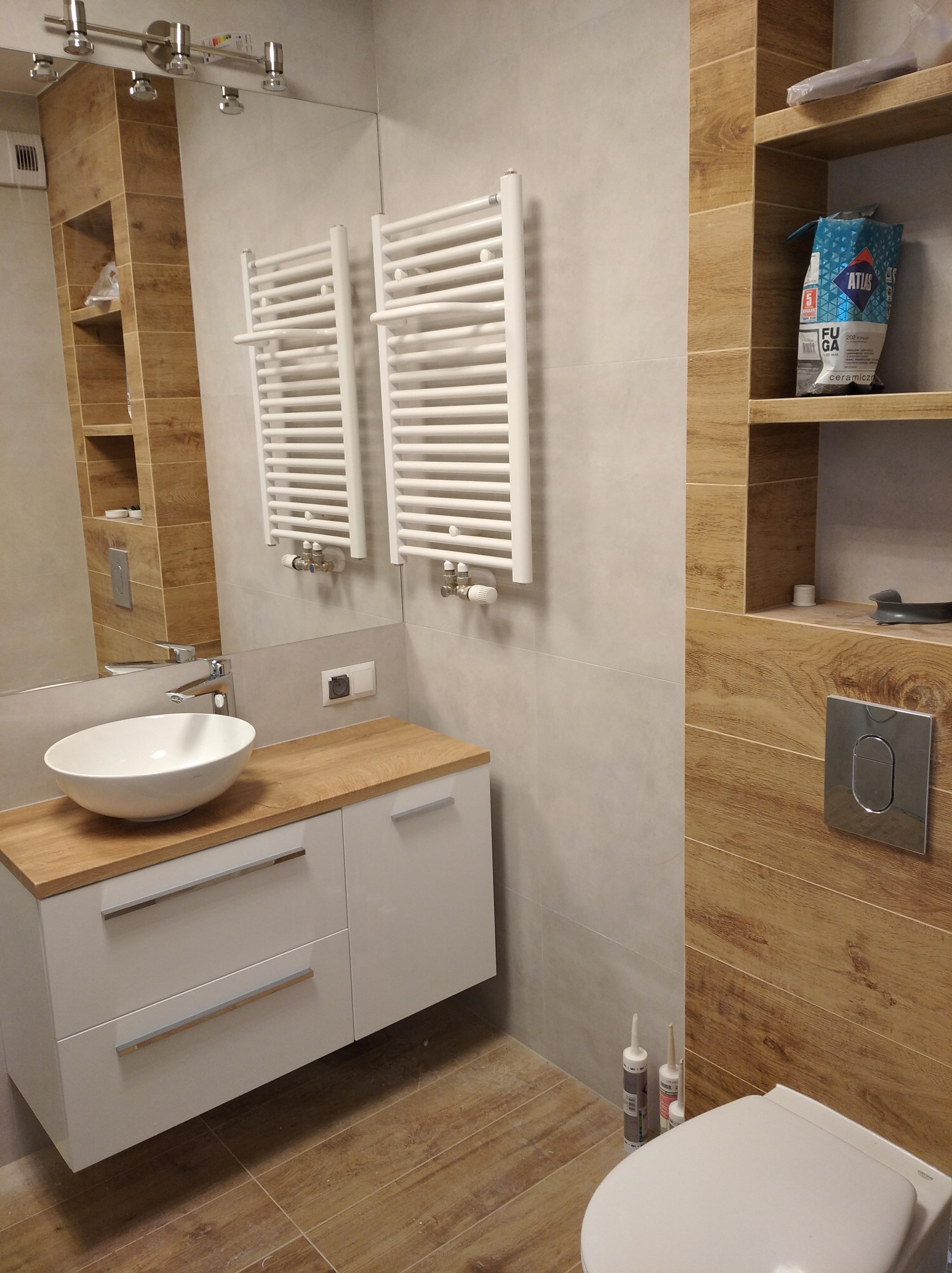 Wykończenia łazienek Gdańsk, remonty mieszkań, wykończenia - Master-Bygg