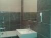 Wykończenia łazienek