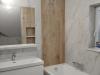 Wykończenia łazienek, wykończenia mieszkań - Gdańsk