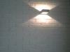 biała cegiełka , kamień ozdobny